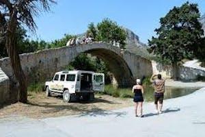 Safari Trip - Preveli Route