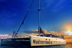 Mediterraneo III - Elite Adults Only