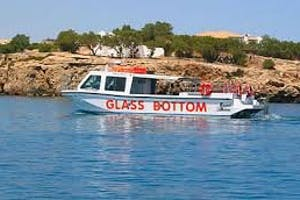 Nemo Glass Bottom Boat