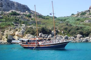 Gozo & Comino Fernandes Day Cruise with lunch